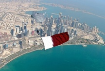 """Qatar from Above / Yann Athus-Bertrand's project   """"Earth from Above"""""""