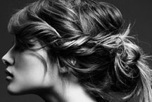 """Hair Styles  / """"People always ask me how long it takes to do my hair. I don't know, I'm never there.""""  ― Dolly Parton"""