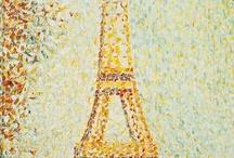 Paris!!!! / by Bobbi Cooper
