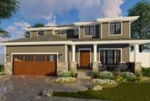 AHP | 2 Story House Plans / Our collection 2-Story House Plans available for sale at advancedhouseplans.com