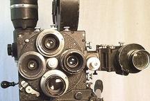 Vintage Film Cameras / by Stratton Films
