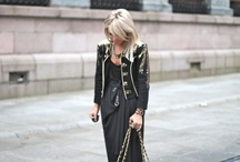 Ulrikke Lund <3 / FASHION BLOGGER. BEEN BLOGGING ABOUT FASHION FOR OVER 5 YEARS. LOVE HER PASSION AND HER STYLE.
