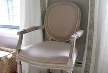 {HOME} French Chairs / by When Less is More
