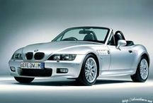BMW Series - Ultimate Driving Experience / by Yinka Daniel-Elebute