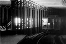 A City Symphony Underground / In homage to classic documentaries Berlin: Symphony of a City (1927), by Walter Ruttman and Manahatta (1921), by Paul Strand and Charles Sheeler, A City Symphony Underground is arranged in movements to evoke the New York City Subway's daily shifting timbre. Blending footage shot in 1905, six months after the subway opened, with present day scenes this film captures the spirit, energy and rhythms of the people and the textures and colors of this underground marvel, in all its gritty beauty. / by Stratton Films
