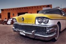 Vintage Cars |  Qatar