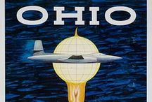 OHIO / by Kat Trubey