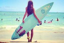 Dear summer... / by Angela Oudshoorn