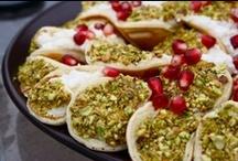 المطبخ العربي- بالهنا والشفا