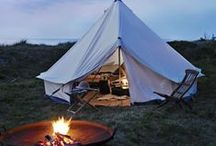 Camping & Other Fun Stuff / by Kat Trubey