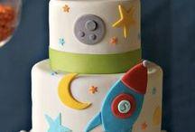 Miky & Sam birthday ideas