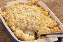 Family Dinner Ideas / by Winder Farms