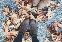 Autumn days / by Angela Oudshoorn