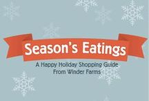 Holiday Shopping Guide / by Winder Farms