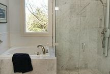 Bathrooms / for my current and also future bathrooms / by Bobbi Cooper