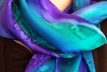 It's A Wrap / Beautiful, wonderful scarves!!!!  Please pin scarves only. Please message me if you would like to be added to this board.
