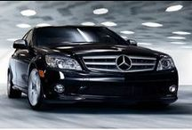 Benz/McLaren - Toughest Road Machines / Mercedes Benz Cars of different performance levels. / by Yinka Daniel-Elebute