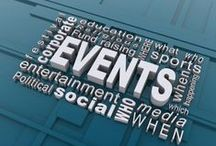 Industry Events / Worldwide Industry Events