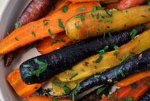 Carrots / Carrot recipes / by Flavour & Savour