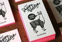 Print: Business Cards