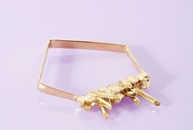 jewels / by Abigail Nixon
