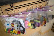 House-Storage/Organization / by Susie McCormick