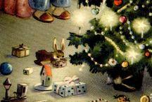 Holiday Delights / by Amanda Eibert