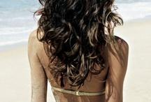 Hair / by Miranda Memmott
