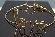 Crafts-Jewelry / by Susie McCormick