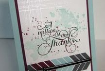 Crafts-Cards / by Susie McCormick