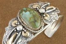 Jewelry / by Susan Hart