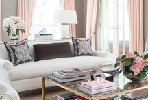 Dream Home/Interior Design / by Dominoe Gregor