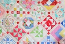 Quilts Inspirations / by Vicki Boswell