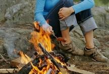 Camping tips / by Kathy Walker Harris