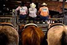 Pony Up at the Rodeo / by Leslie Bowen