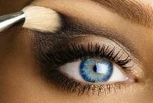 Makeup / by Rebecca Brooks