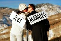 Nevada Weddings / Deciding to tie the knot in Nevada? This board has you covered. / by Travel Nevada