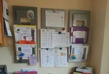 Organization!! / by Tami Demo