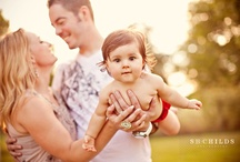 Family Photography / by Brianna Gamble