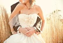 wedding bells / by Rebecca Muñoz C