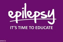 Epilepsy Life including anxiety, panic attacks, depression et cetera. / Developed seizures because of meningitis as a child,(I noticed the seizures in middle school always an Aura) but unsure if I had them for years since they slowly took me off meds as a toddler. They were petite mal up until the middle of high school then developed grand mals at night (still having petite mals during the day, both not always but enough) and it took years after that we realized I'd be a candidite for surgery. Removed the area in my left temporal lobe and most of the hippocampus. I've been seizure free since Fall 2012! / by Jessica