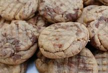 Cookies and Brownies / by Miranda Memmott