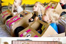 Baby and kidz activities and playtime fun