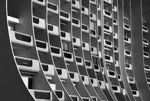 Architecture  / Striking inspirational architecture shot beautifully
