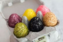 Easter Bunny / Easter Ideas