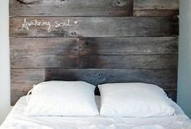 Beautiful Bedrooms | Decor / by Brittany Behnen