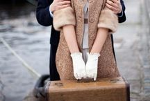 Bletchley Circle Wardrobe Design / by Julie Walke