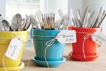 Kitchen Krafts | DIY / by Brittany Behnen