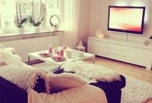 Living Luxury | Decor / by Brittany Behnen