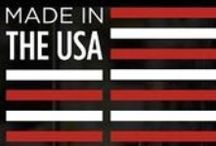 Made in USA / Show your support and shop American-made products from some of your favorite brands such as New Balance, Allen Edmonds, ArchCrafters, Wigwam, and Okabashi.  / by FootSmart